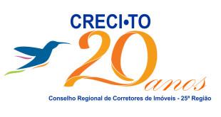 Vídeo CRECI Tocantins – Comemoração 20 anos